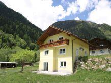 Ferienwohnung Mölltal Glacier