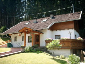 Ferienhaus Haus Kerschbaumer