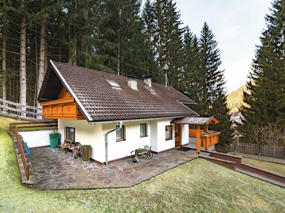 Außenaufnahme Haus Kerschbaumer