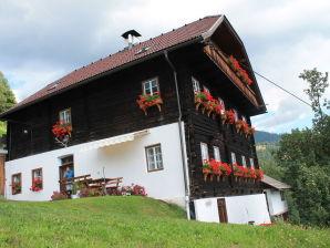 Ferienwohnung Gamperhof