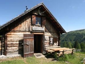 Ferienhaus Gamperhütte