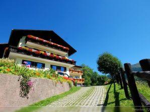 Ferienwohnung Saraberg