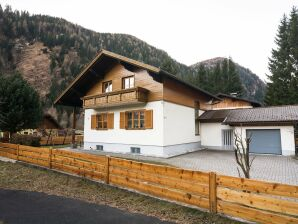 Ferienhaus 3 Birken