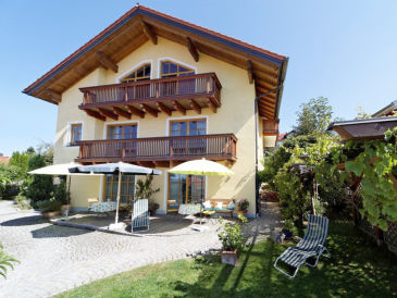 Holiday apartment Holiday flat Sunhill in Bavaria