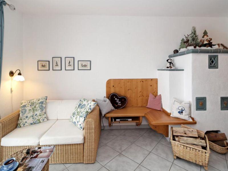 Holiday apartment Holiday flat Sunhill in Bavaria
