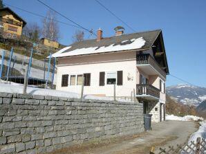 Ferienhaus Haus Brunner