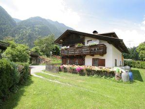 Ferienhaus Schmiddle