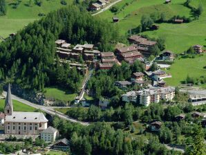 Ferienwohnung Goldried Park