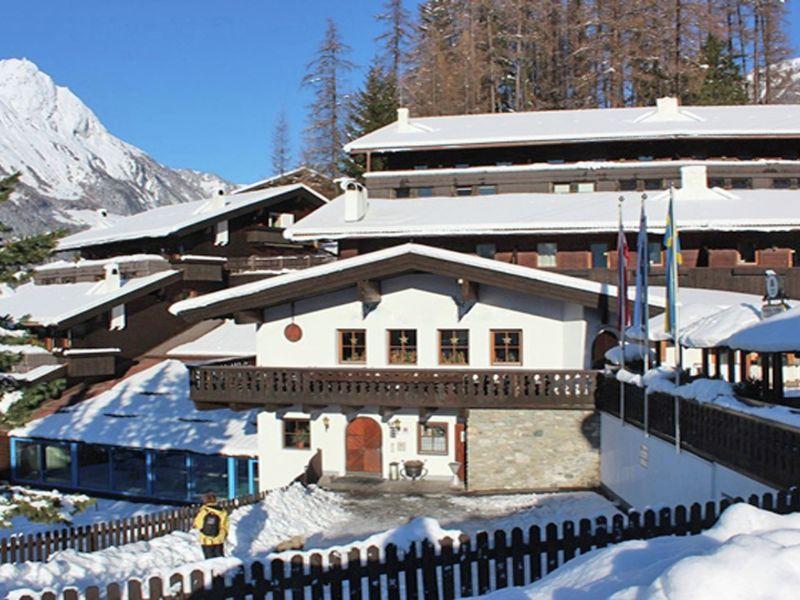 Ferienwohnung Matrei in Osttirol, Haus-Nr: AT-9971-12