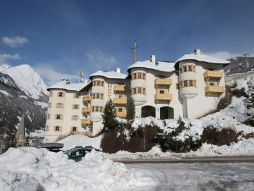 Ferienwohnung Matrei in Osttirol, Haus-Nr: AT-9971-13
