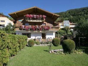 Ferienwohnung Haus Larcher