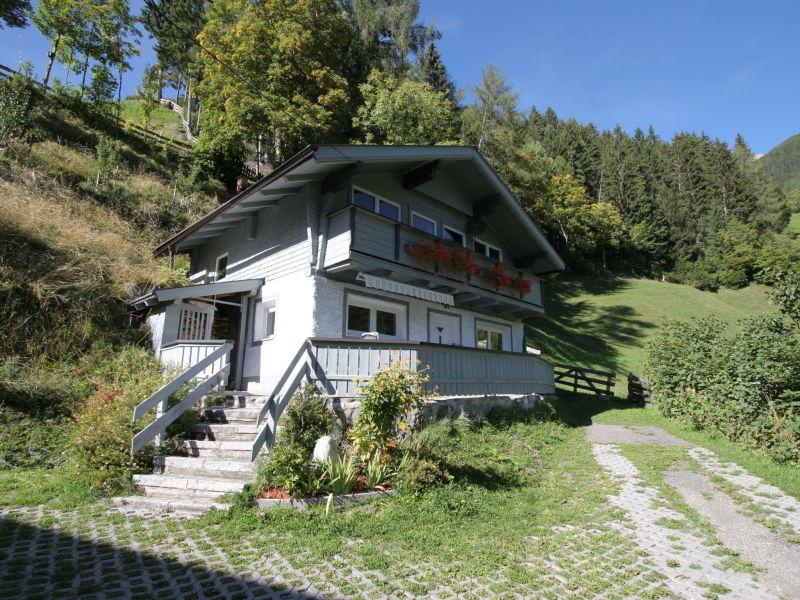 Ferienhaus Haus Resinger
