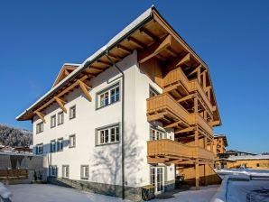Ferienwohnung Residenz Edelalm Appartement 3