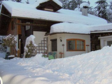 Ferienhaus Haus Sevillana