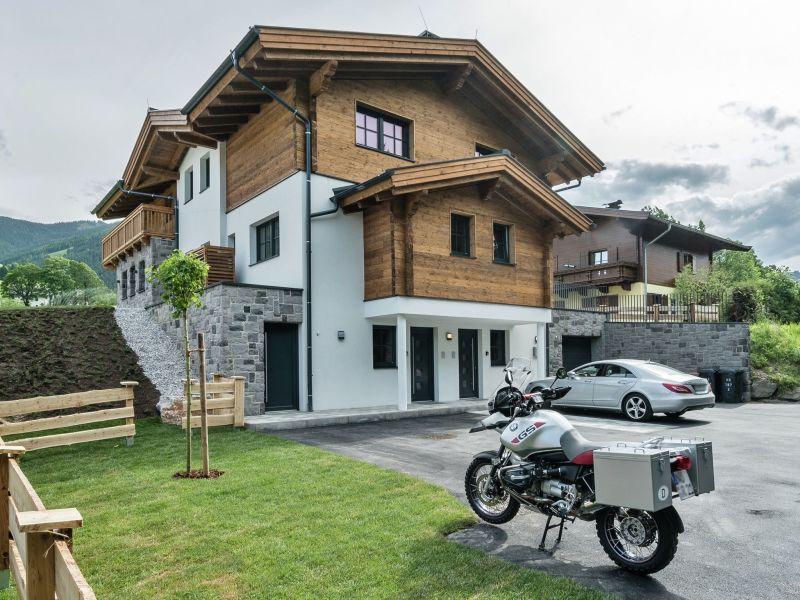 Ferienhaus Chalet Schneelowe L