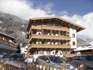 Ferienwohnung Residenz Tuxertal