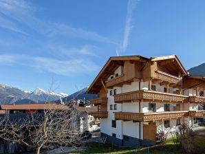 Ferienwohnung Appartementhaus Austria - Rosenheim