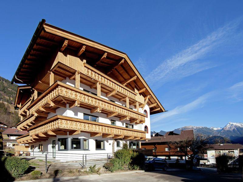 Ferienwohnung Appartementhaus Austria Rosenheim