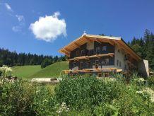 Ferienwohnung Steinbergstein