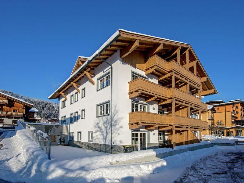 Ferienwohnung Residenz Edelalm Top 2