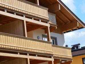 Ferienwohnung Residenz Edelalm Appartement 7