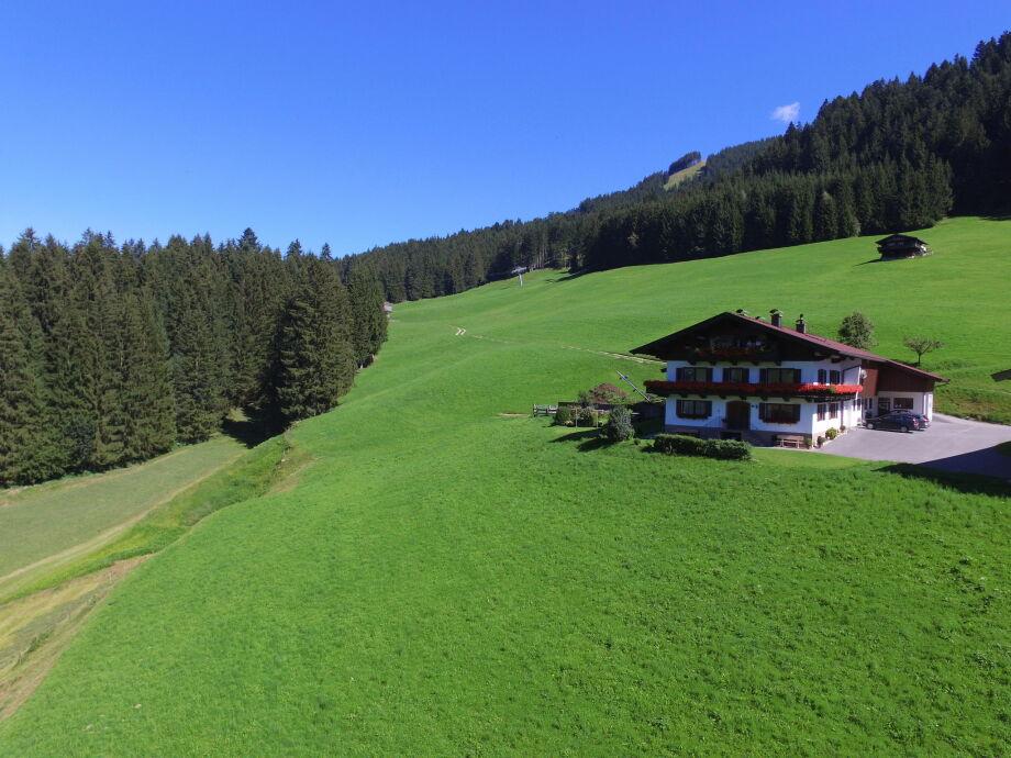 Außenaufnahme Kranzhof