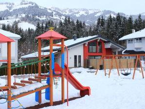 Ferienhaus Stina