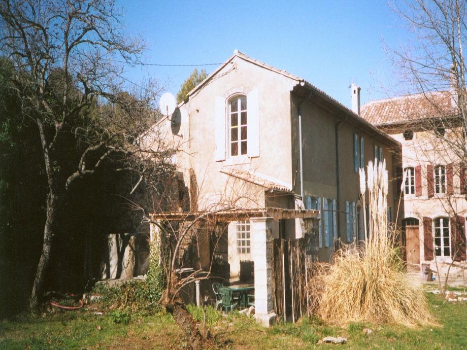 Haus an der Quelle