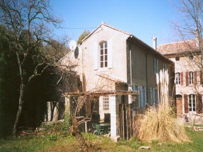 leisure residence