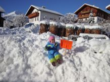Ferienwohnung Bergheimat