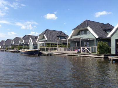 Villa 78 im Villapark Sneekermeer
