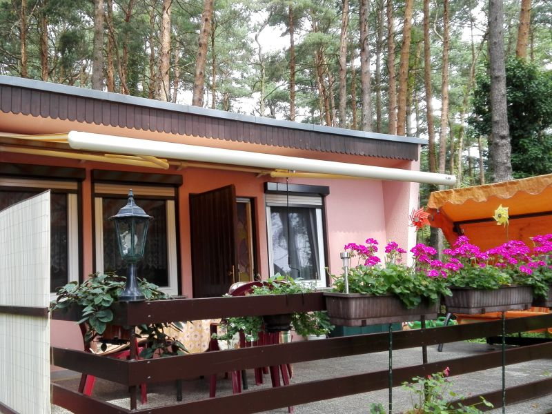Bungalow am Mochowsee