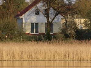 Ferienhaus Schilfweg