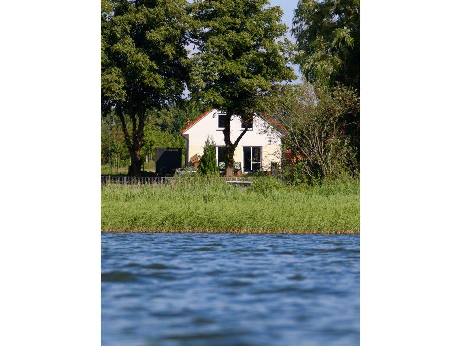 Ferienhaus am Wariner See