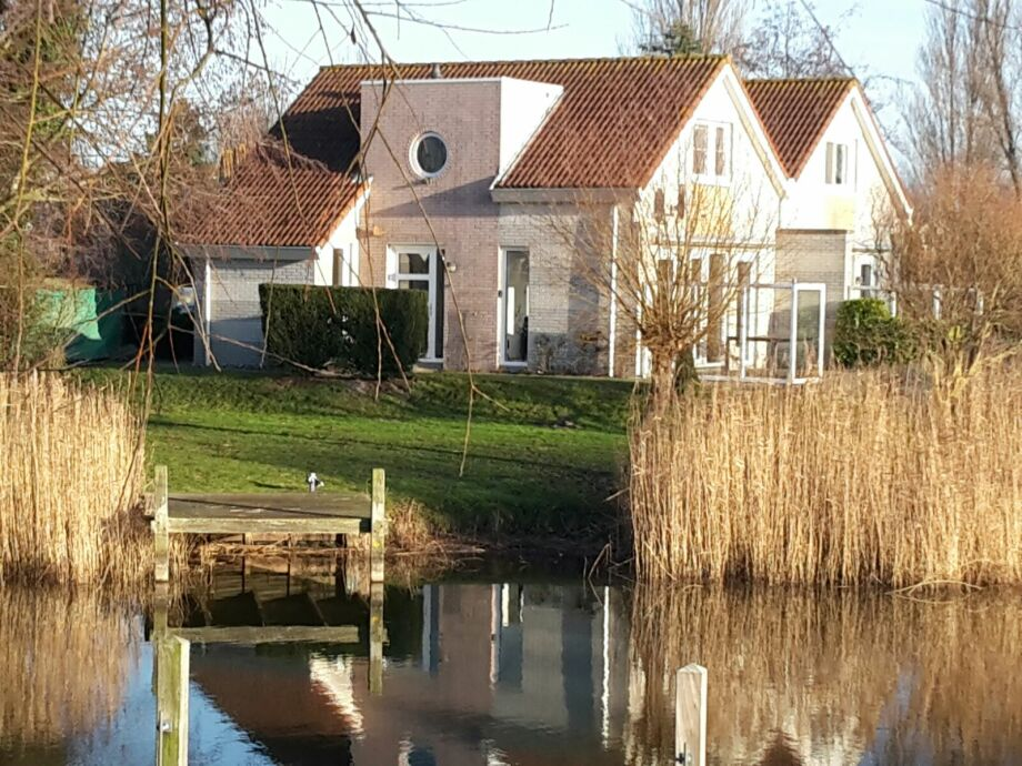 Villa Bella das Ferienhaus