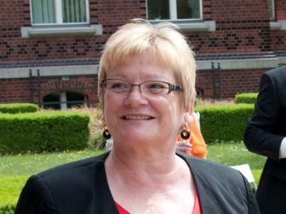 Ihr Gastgeber Christina Trost