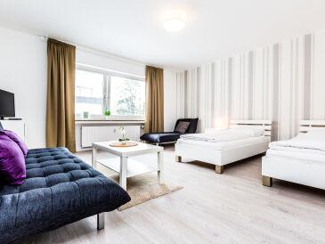 Holiday apartment K87 Ferienwohnung Köln Deutz