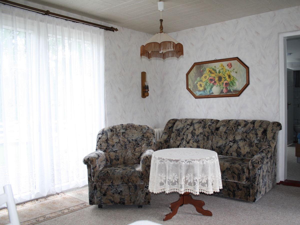 Ferienwohnung mit Garten, Usedom  Herr Birger Dimter