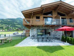 Chalet Tauern Lodge L
