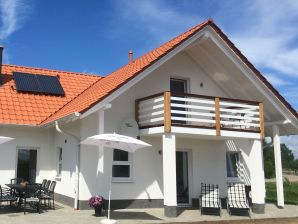 "Villa ""Strandgut"""