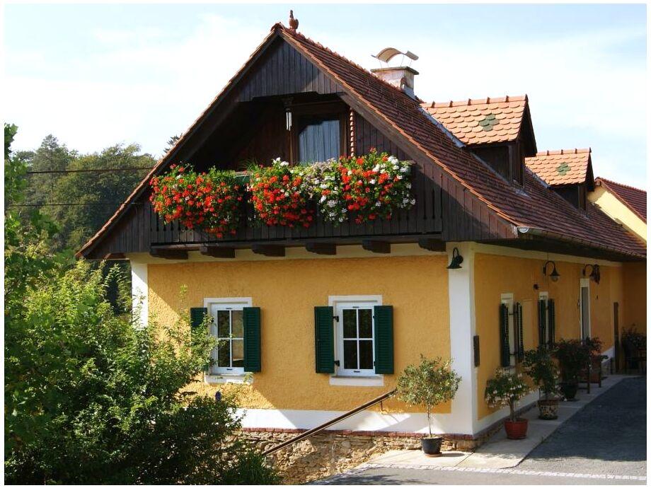 Winzergästehaus