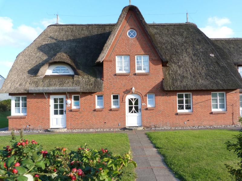 Ferienhaus Kora (Koch) Am Kurhaus 29a
