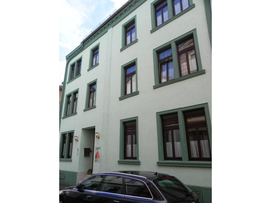 """ferienwohnung querfeldheim """" grün """" erdgeschoß, rhein main, Innedesign"""
