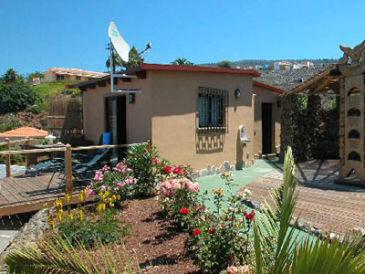 Ferienhaus Casa Pablo (Studio) - Finca Montimar Teneriffa Süd