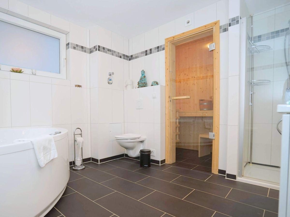 Ferienwohnung mit sauna und whirlpool wangerland firma - Sauna whirlpool ...