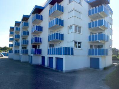 5 Haus Poseidon - Cuxhaven Duhnen