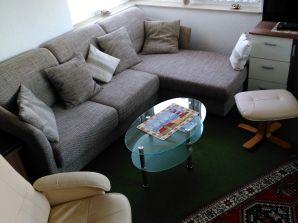 Ferienwohnung 5 Haus Poseidon - Cuxhaven Duhnen