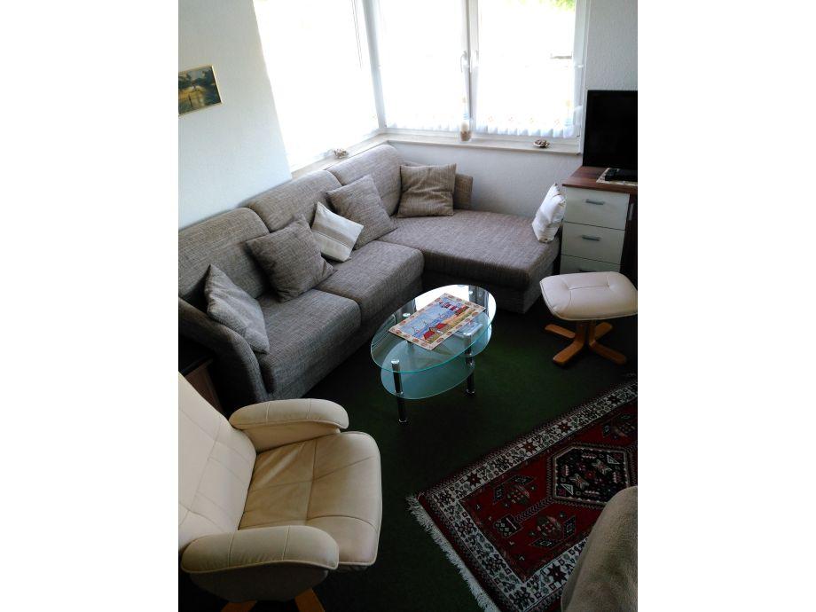 Ausstattung 5 Haus Poseidon - Cuxhaven Duhnen