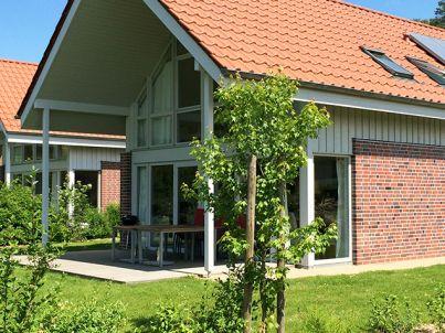 Ferienhaus W 9  Müritz-Ferienpark