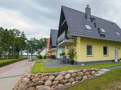 Ferienwohnung U12 OG, Müritz-Ferienpark